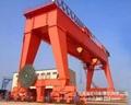 400噸門式起重機
