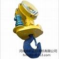 Crane Rotating Hook