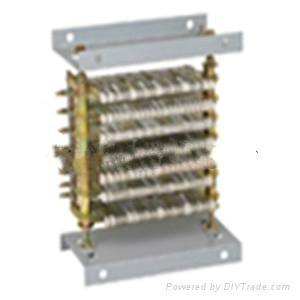 起重機制動電阻器