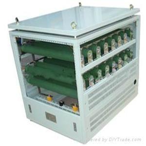 制动电阻器