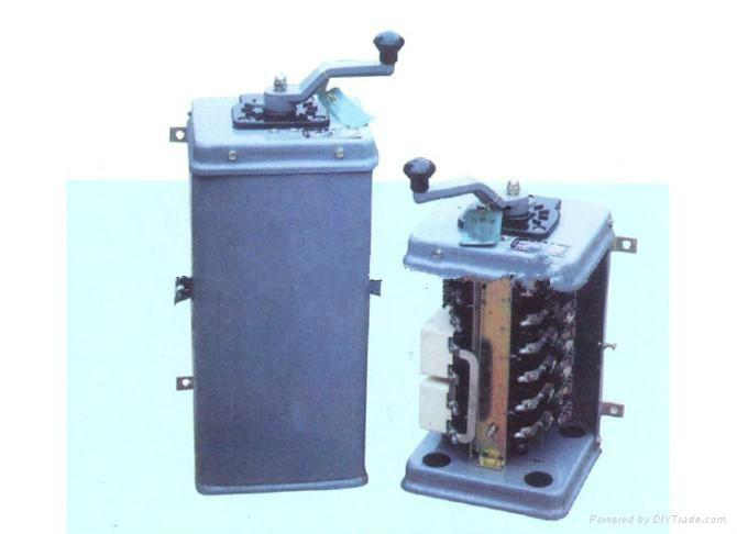 凸轮控制器