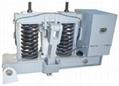 THJ弹簧式液压夹轨器