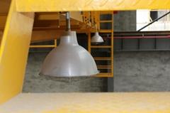 起重機專用防震燈具