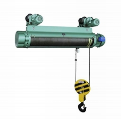 High Lift Electric Hoist