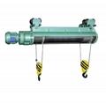 CDE型吊钩电动葫芦-水闸提升
