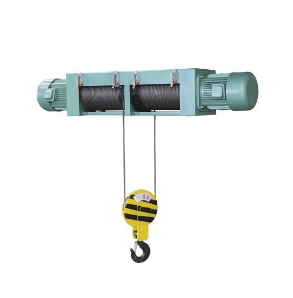 5吨非标座式电动葫芦