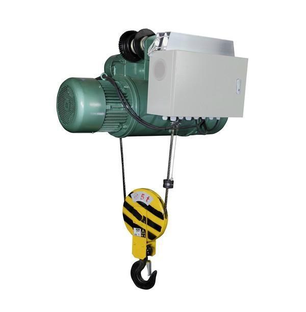 变频电动葫芦-变频器控制的电动葫芦