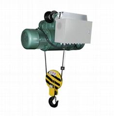 變頻電動葫蘆-變頻器控制的電動葫蘆
