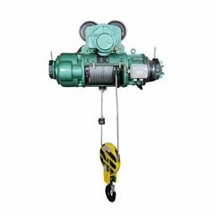 MD型雙制動電動葫蘆-特殊要求定製電動葫蘆