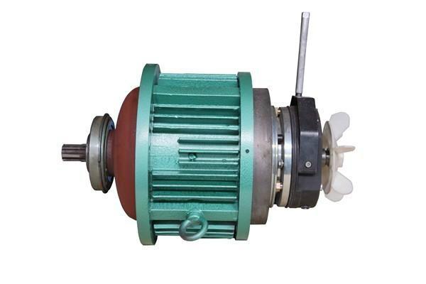 变频电动葫芦起升电动机
