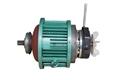 Electric hoisting motor