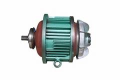 The kuangshan ectric hoist original motor