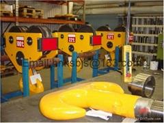 歐式吊鉤組-高強度吊鉤滑輪組