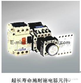 欧式电动葫芦超长寿命电器元件