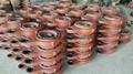 电动葫芦起升电动机原装配件