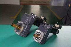 歐式運行驅動單元-三合一運行電機