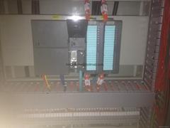 起重机自动化控制PLC编程器