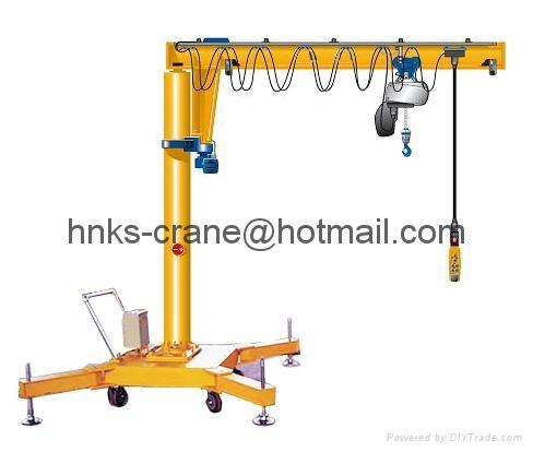 液压平衡吊