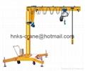 Balance Crane