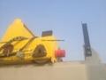 矿源起重机多功能防撞器应用在欧式起重机上