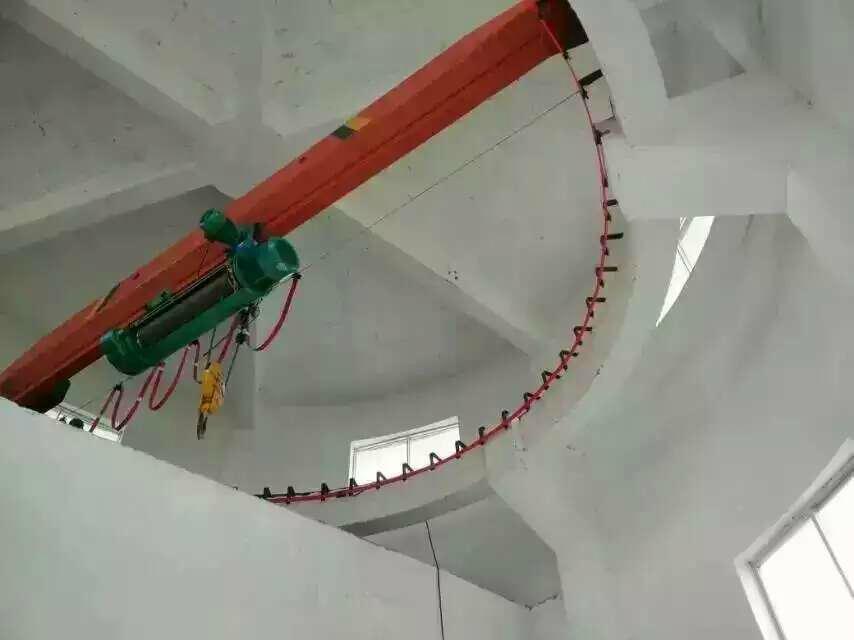 环形单梁起重机