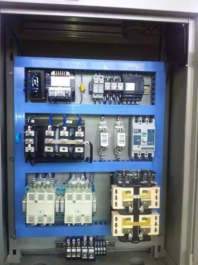 电磁吸盘停电保持控制柜