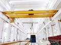 KSQ型250吨新型双梁起重机通过型式试验