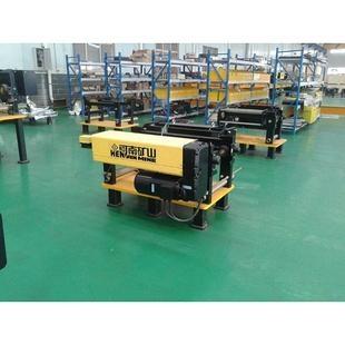 欧式电动葫芦--河南省矿山起重机有限公司