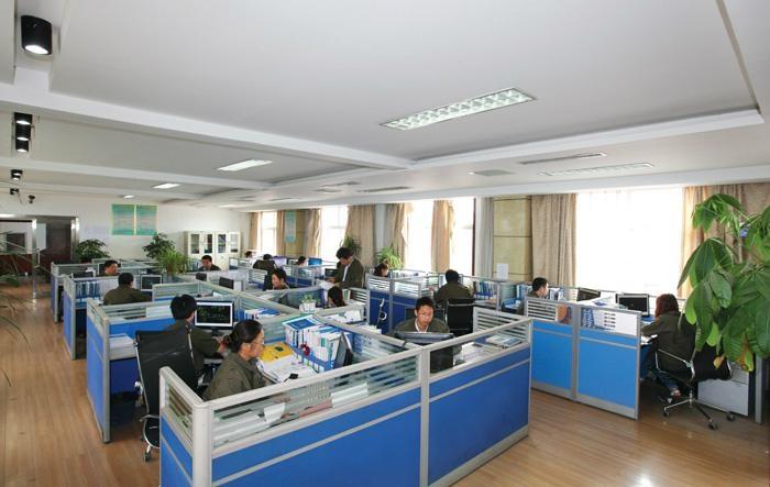 技术部--河南省矿山起重机有限公司