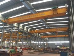 Hanging crane