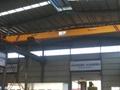 KSL型欧式单梁起重机