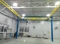 KBK单梁悬挂起重机-组合工位起重机