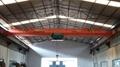 低淨空單梁起重機