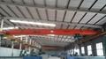 LDE型双葫芦单梁起重机 单梁