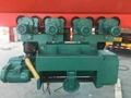 WH164型重型電動葫蘆