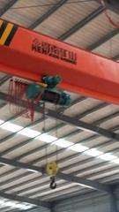 FB型非標電動葫蘆-根據客戶要求生產電動葫蘆