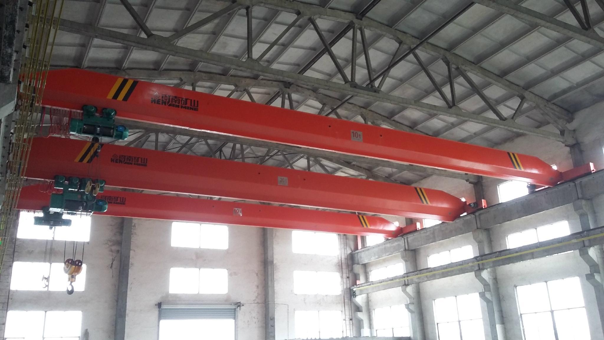 Electric Hoist Crane