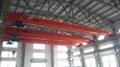 LDDC型电磁单梁起重机