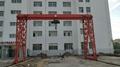 电动葫芦门式起重机 龙门吊 11