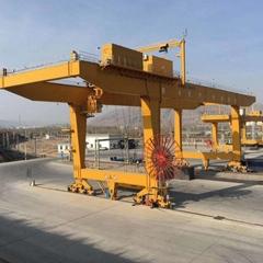 集裝箱門式起重機-集裝箱裝卸專用起重機