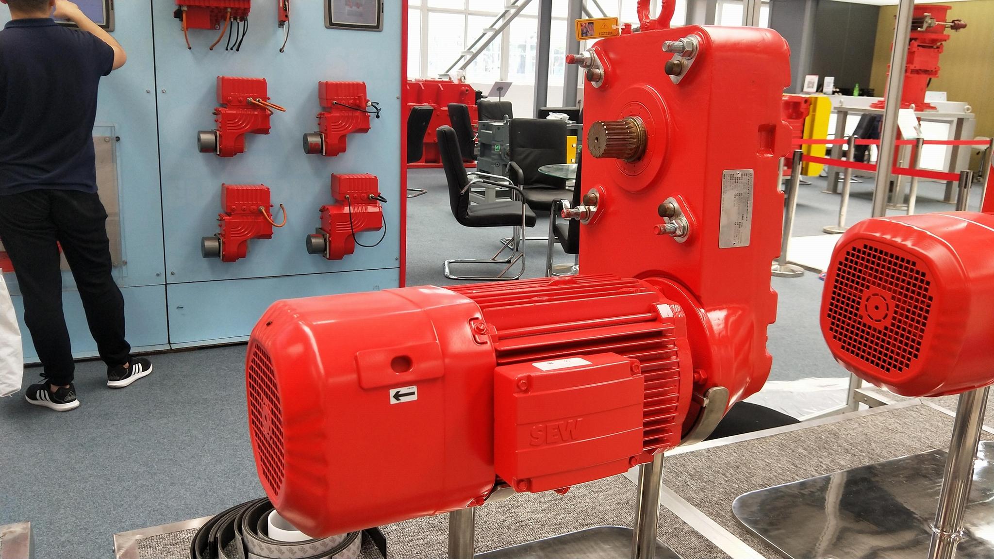 原装进口电动机