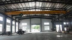 Metallurgical crane