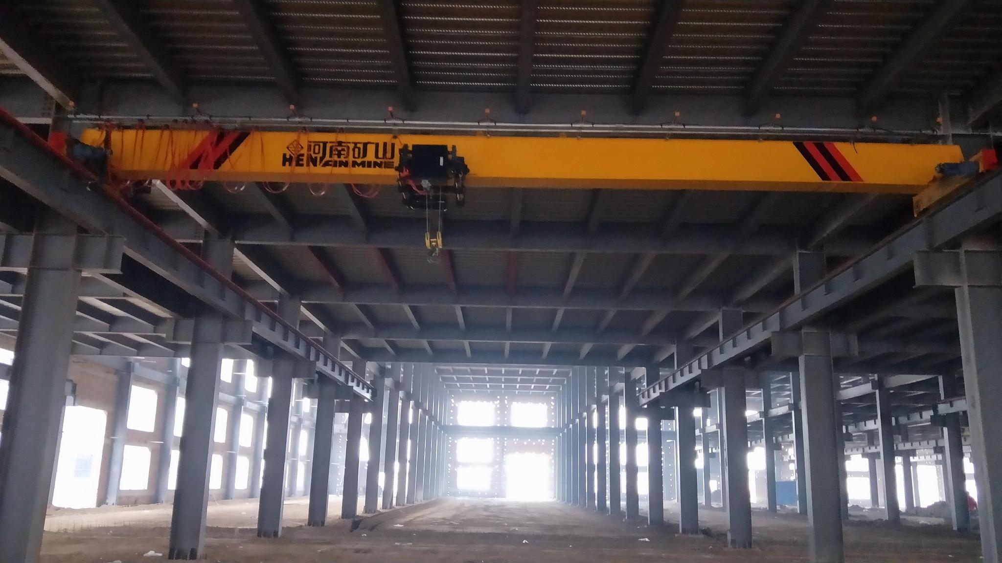 EOT Cranes 12