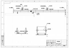 橋門式鑄造起重機監控系統