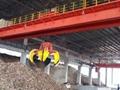 关于桥门式起重机工作级别的确定