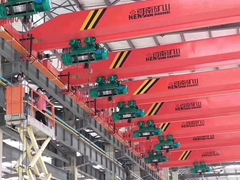 Single beam crane (Hot Product - 2*)
