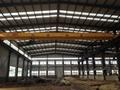 16吨新型单梁