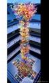 藝朮玻璃燈飾 3