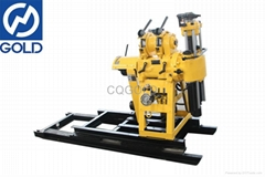 XY-1 high-speed core drilling rig