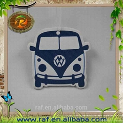 Car Shape Hanging Air Fresheners, Car Interior Accessories for car washing